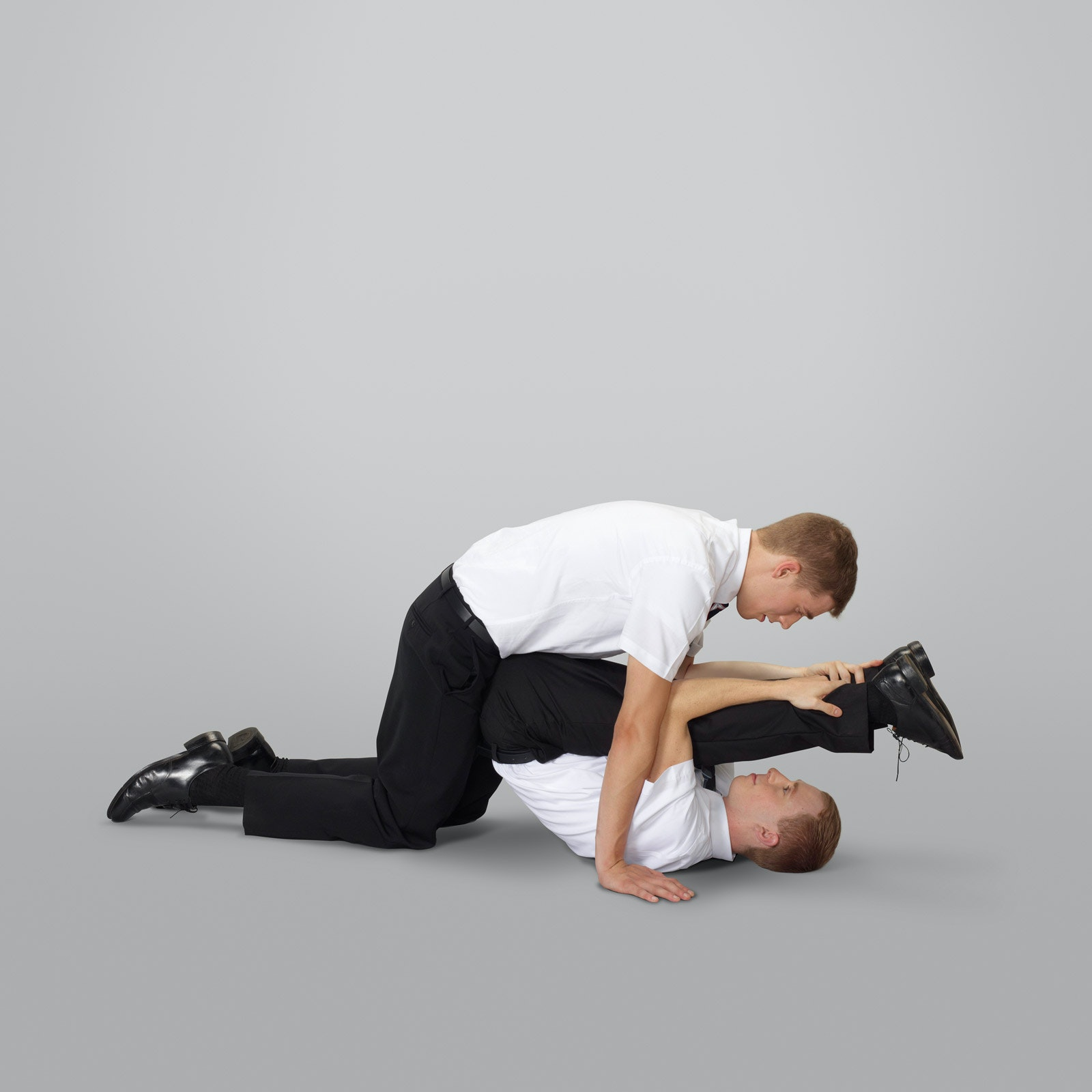 M90 missionary position