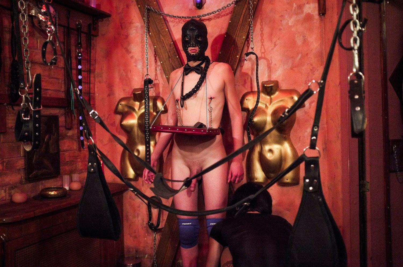 Проститутки госпожи - БДСМ услуги от индивидуалок