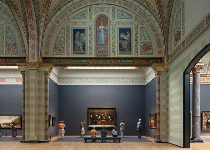 'Rijksmuseum' 2