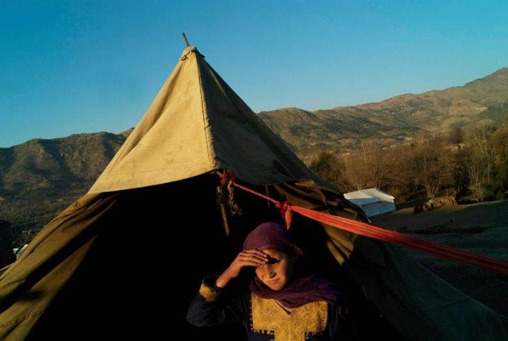 Bajaur, IDPs
