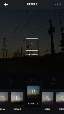 UI-Rearranging-Filters