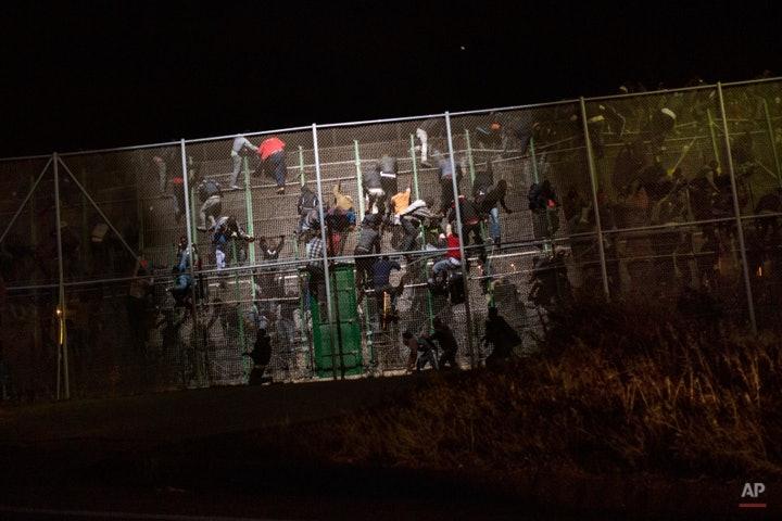 YE Spain Migrants