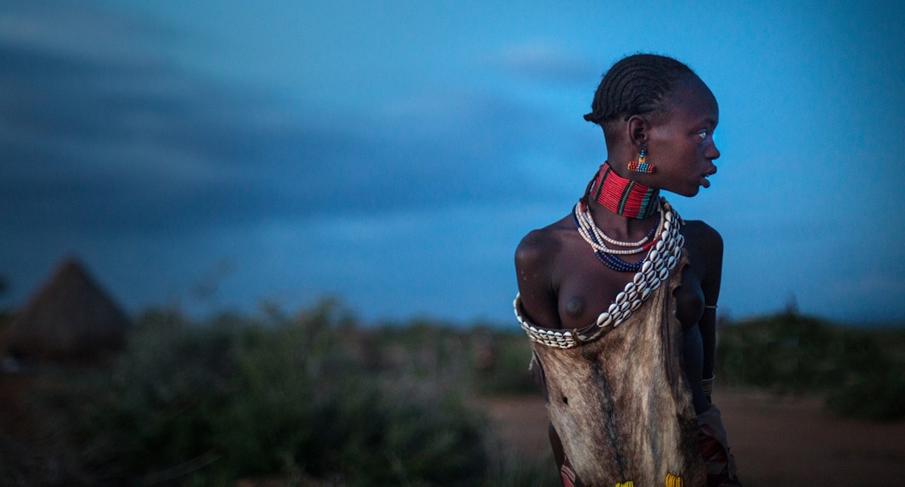Einat Klein Africa Is Not Just About Colourful Necklaces -7204