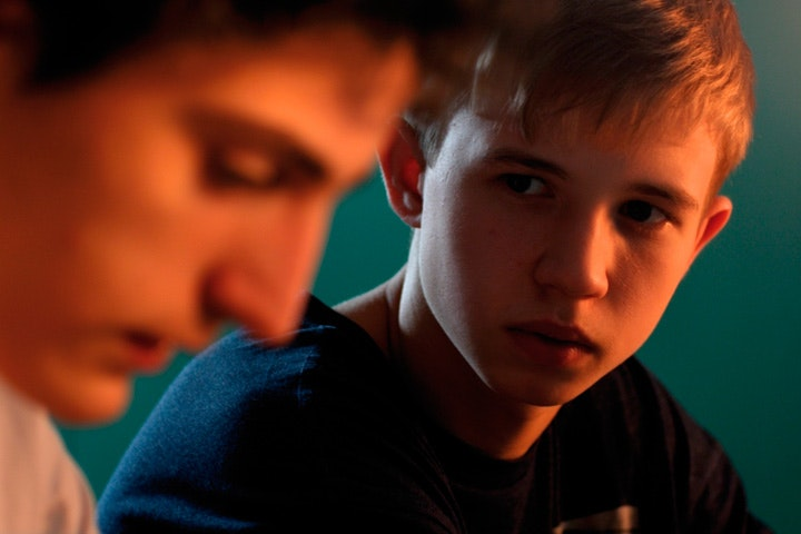 Circadian rhythm in teens