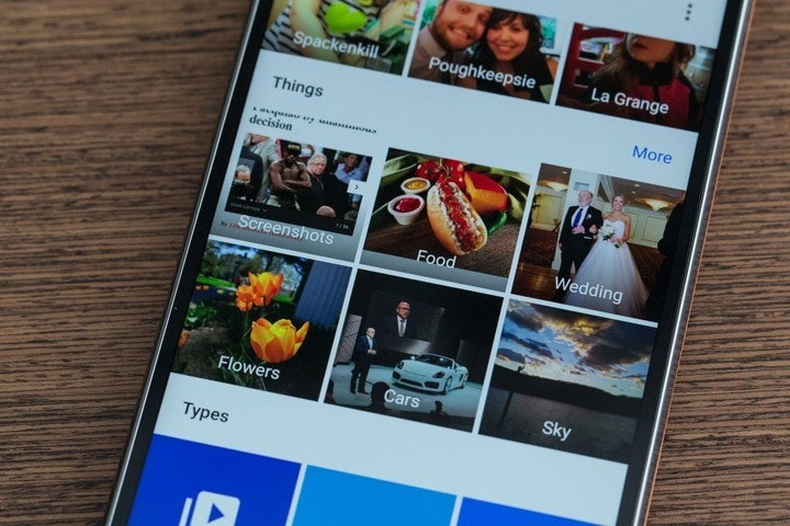 google photos tag faces manually