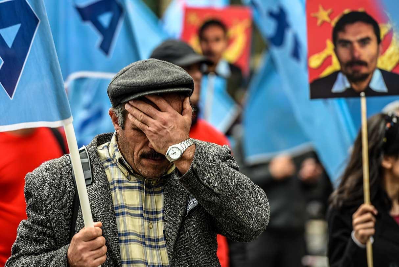 TURKEY - POLITICS - ATTACK - FUNERAL