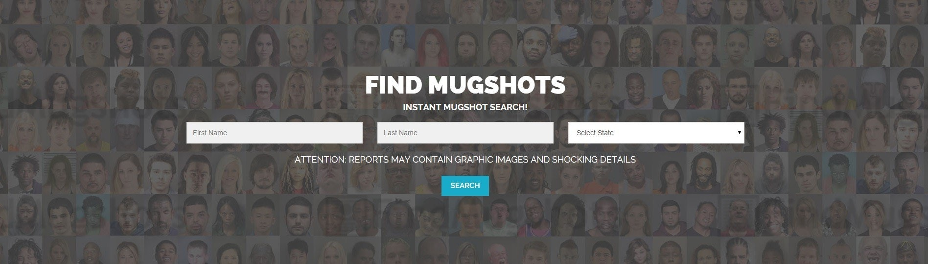 The Internet Ruins Lives: Who Makes Money Off Of Mugshots — Bird In