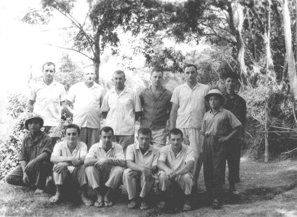 Группа_СВС_238_ЗРП_ВНА,_август_1967_г--2