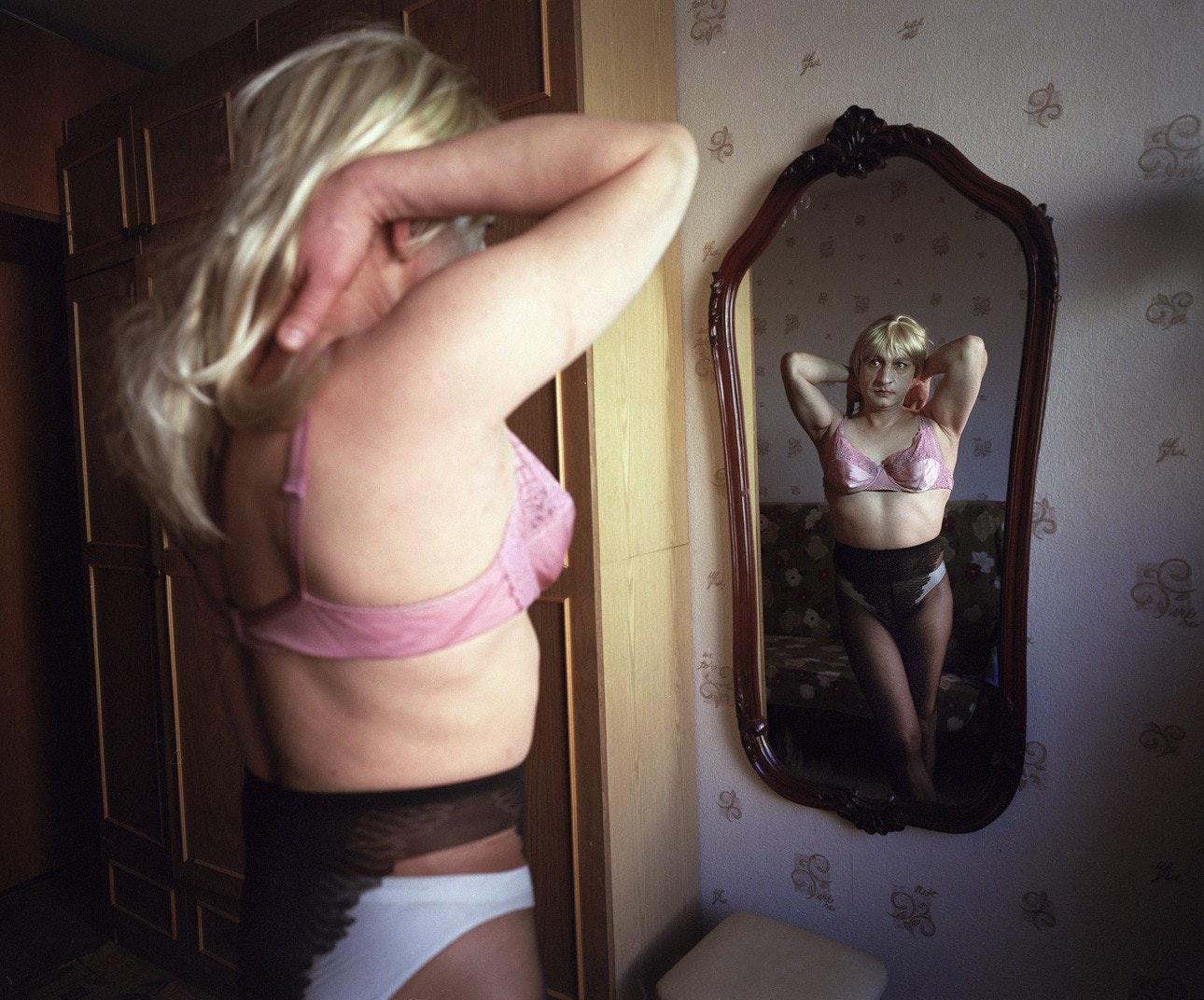 Transvestites