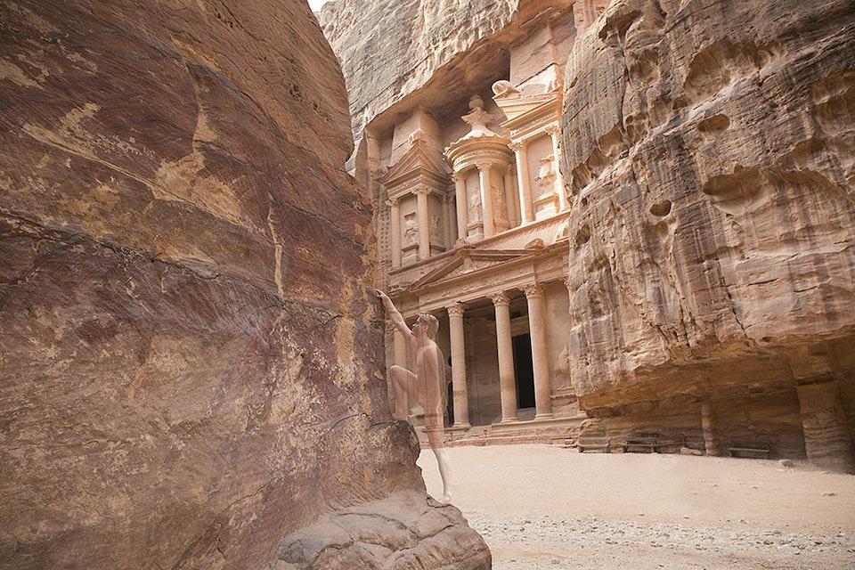 Petra-Web