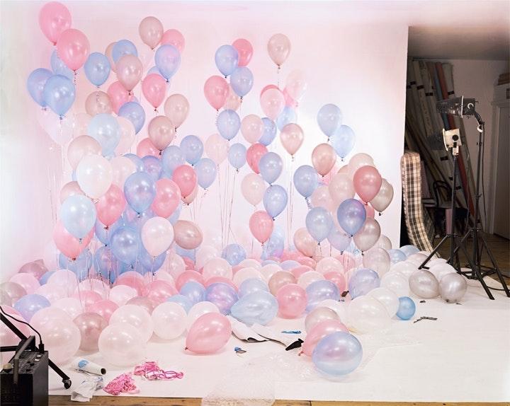 Empty Porn sets, Balloons set