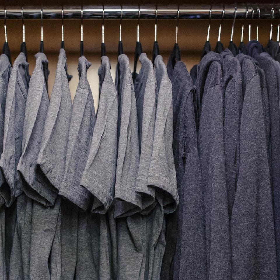 zuck's clothes