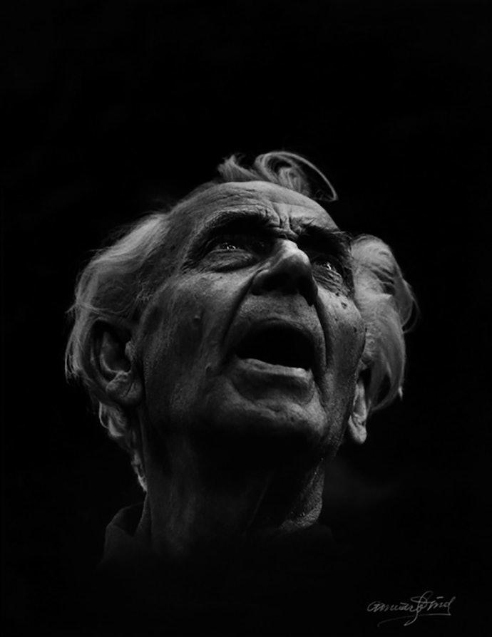 Portrait-of-Eduards-Smiļgis-1965