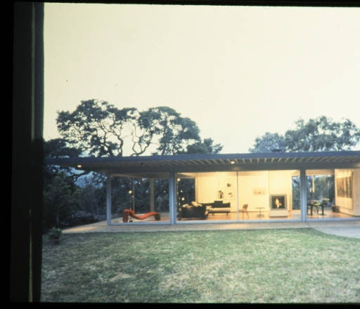 Famous 20Th Century Architects a collection of 1,300 rare architectural photographs from the 20th