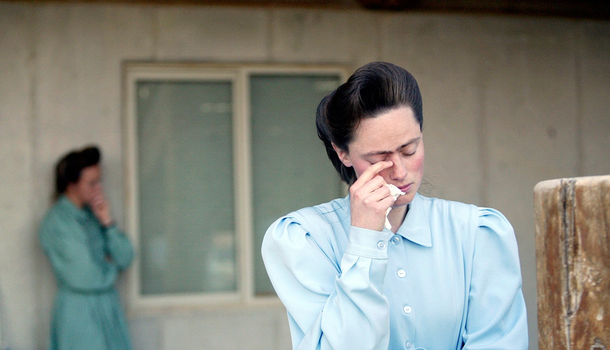 Sinful Ties: Polygamy In Modern Day America — Bird In Flight