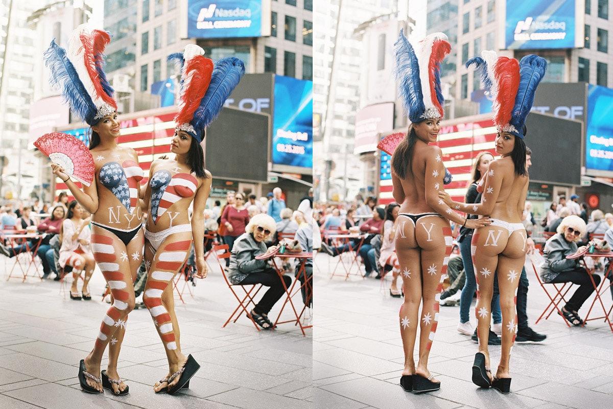 I-Love-NY-Girls