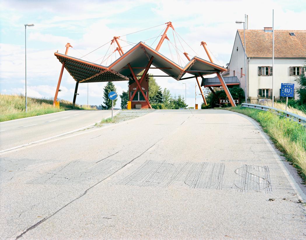 Австрия — Чехия