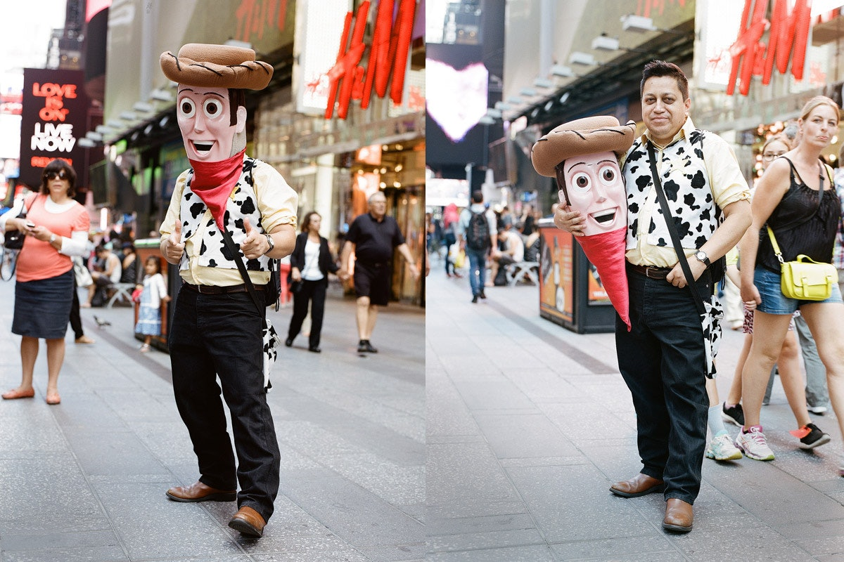 Sheriff-Woody