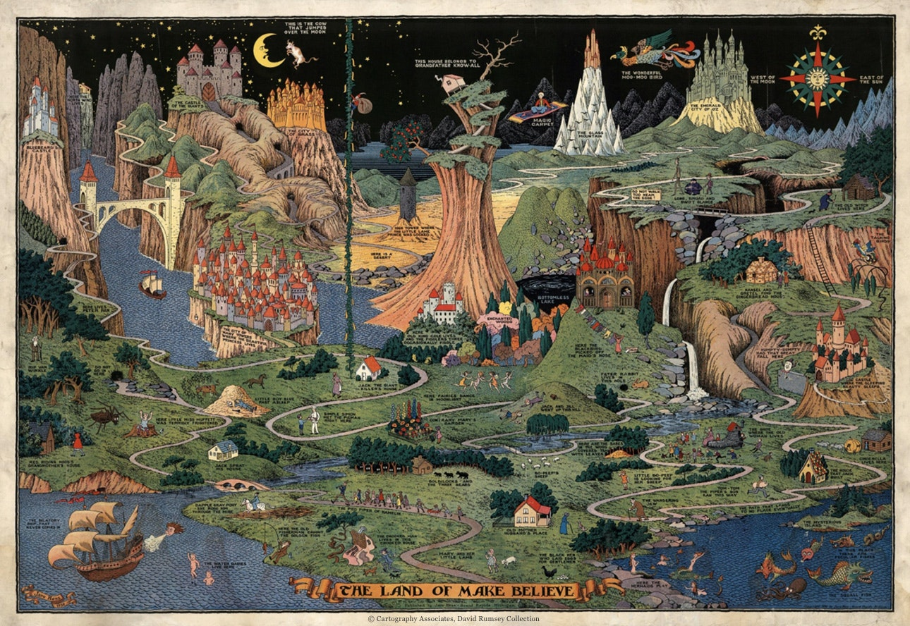 the historical reasons for the origins of fairy tales and tales of wonder Folktales asian folktales chinese folktales a chinese wonder book at world of tales - stories for children from around the world.