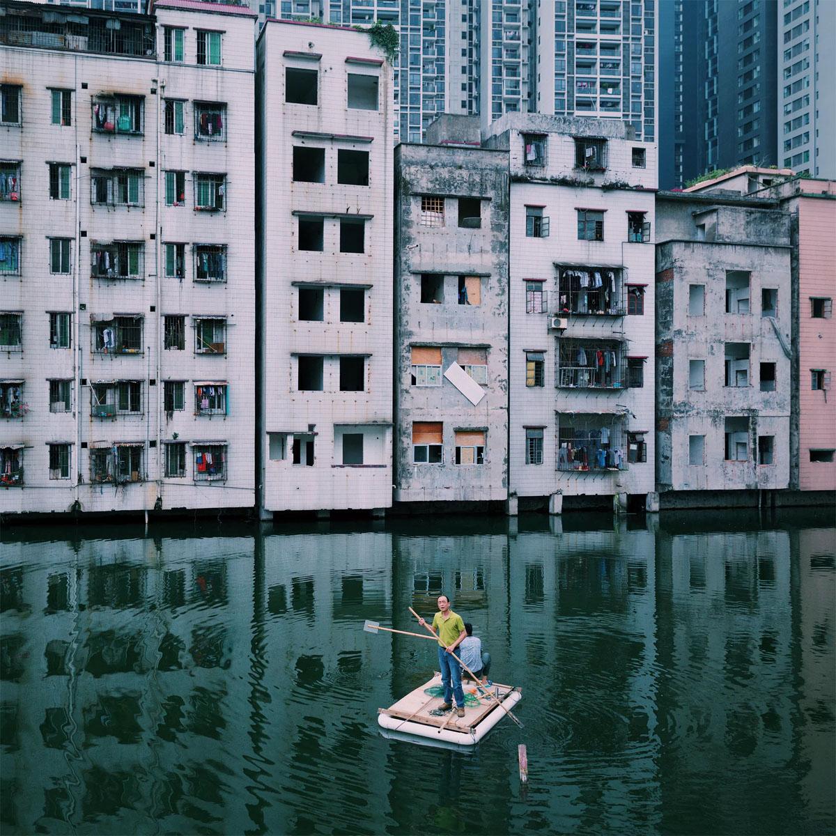 Фото: Юанг Лью
