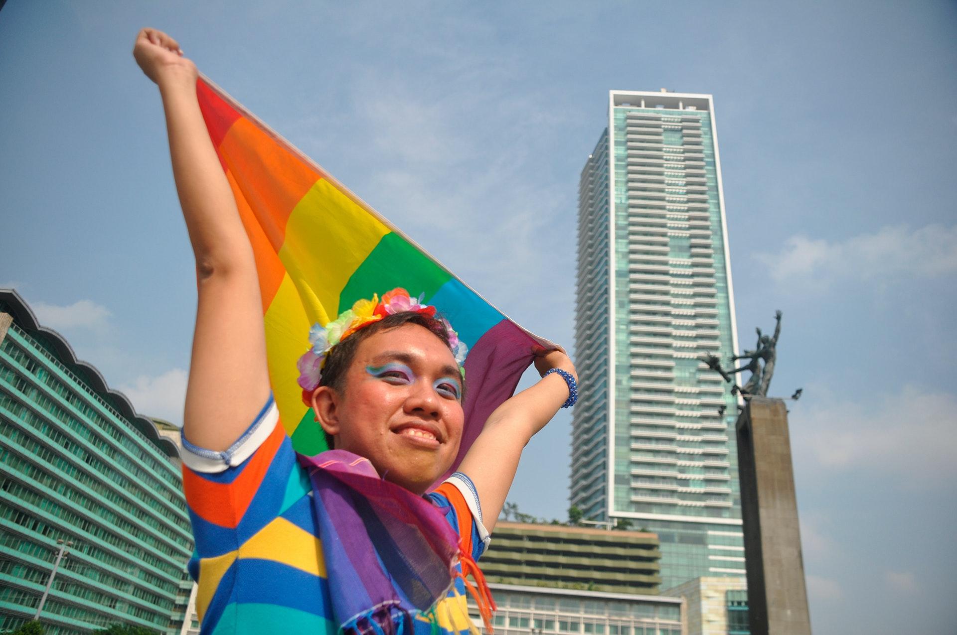Секс туризм в таиланд в поисках мальчиков геев