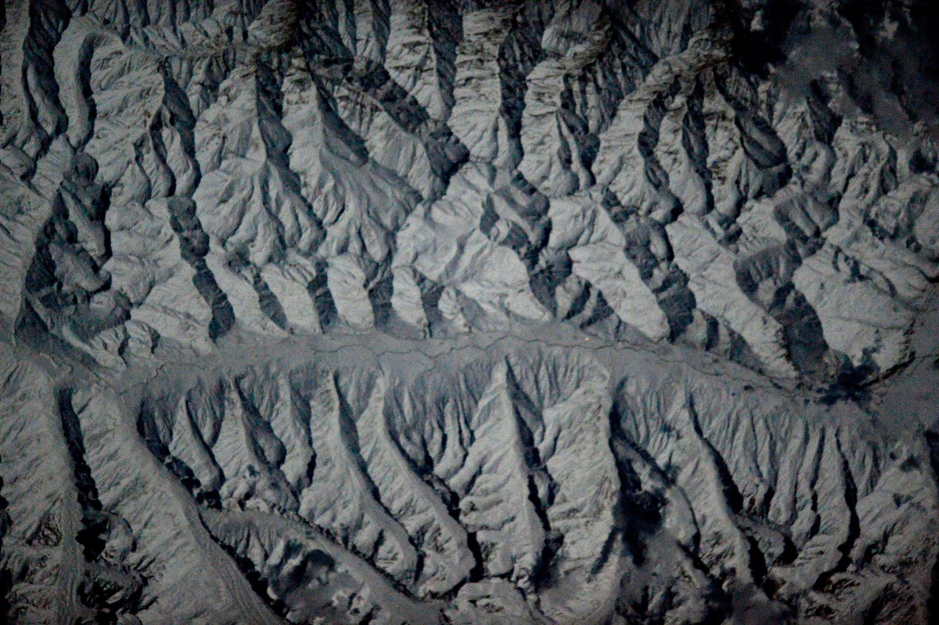 Гималайская долина