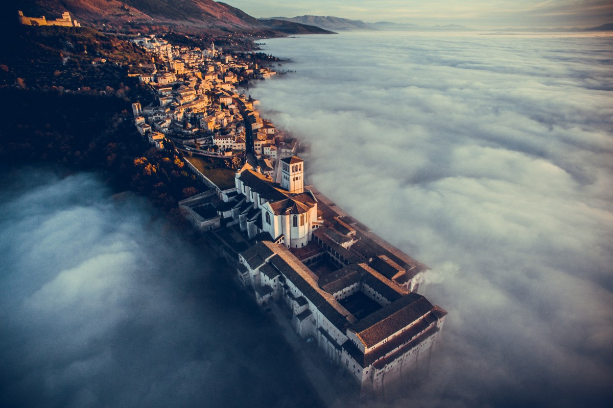 Фото: Франческо Катутто. Первое место в категории «Путешествия»