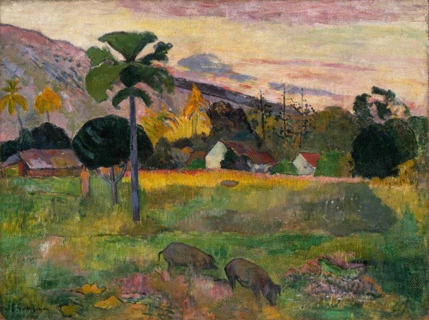 museums_Guggenheim_Gauguin