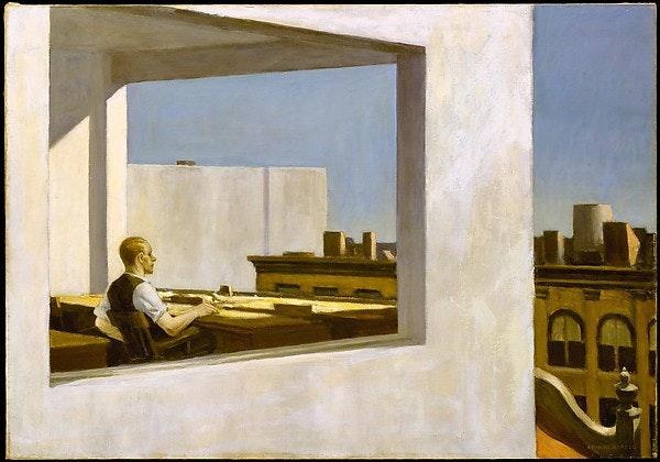 museums_Met_Edward Hopper