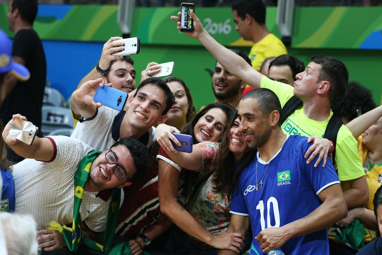1_rio2016_selfie