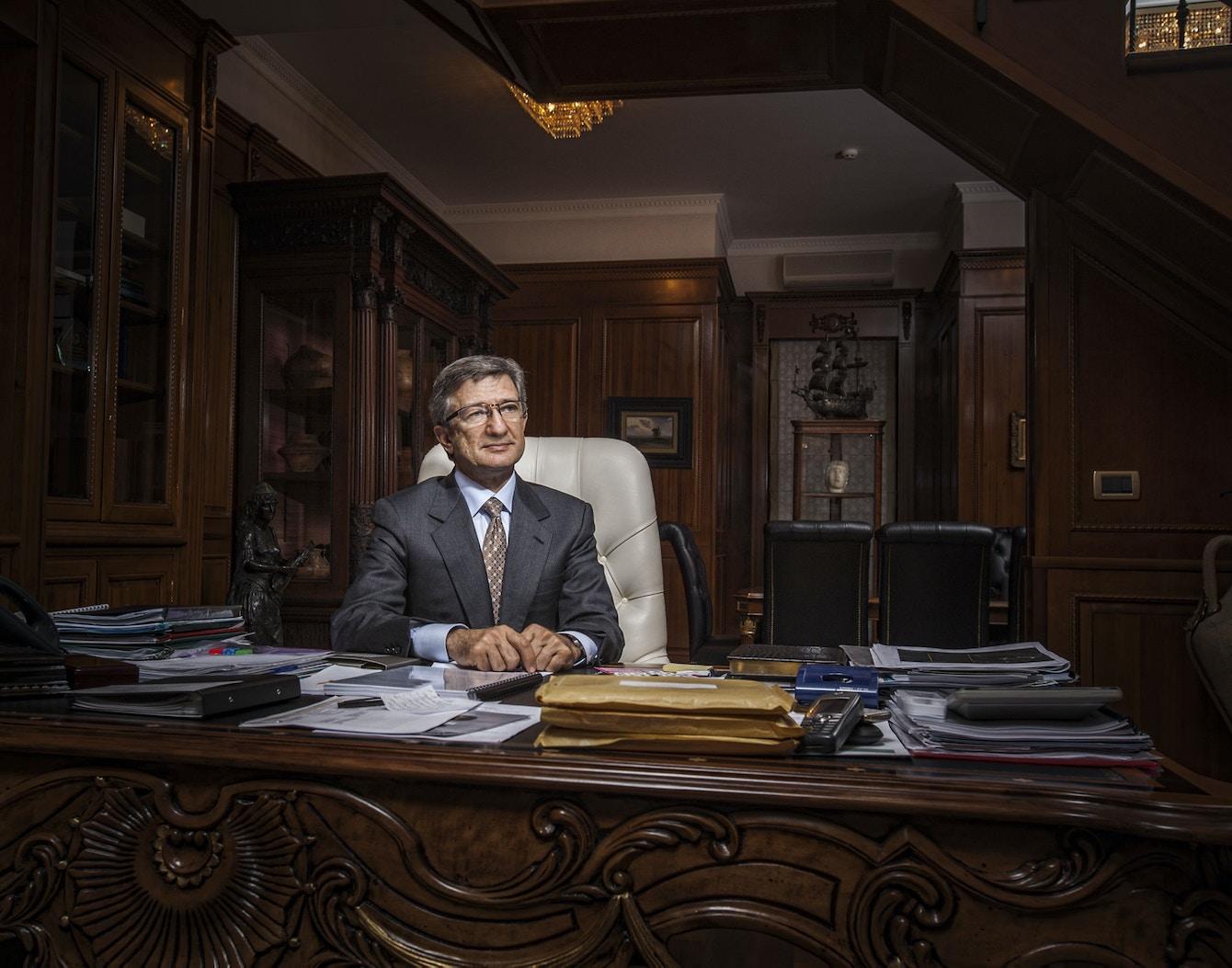 Сергій Тарута.