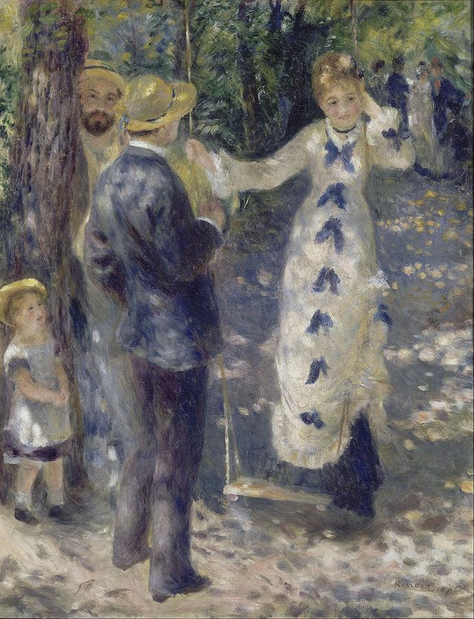 800px-Auguste_Renoir_-_The_Swing_-_Google_Art_Project_качели