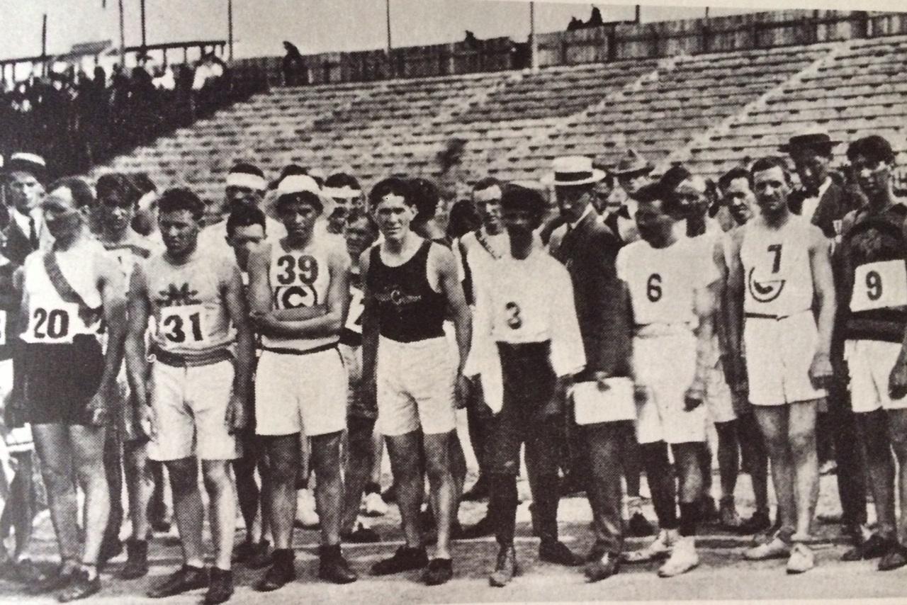 Олимпиада-1904