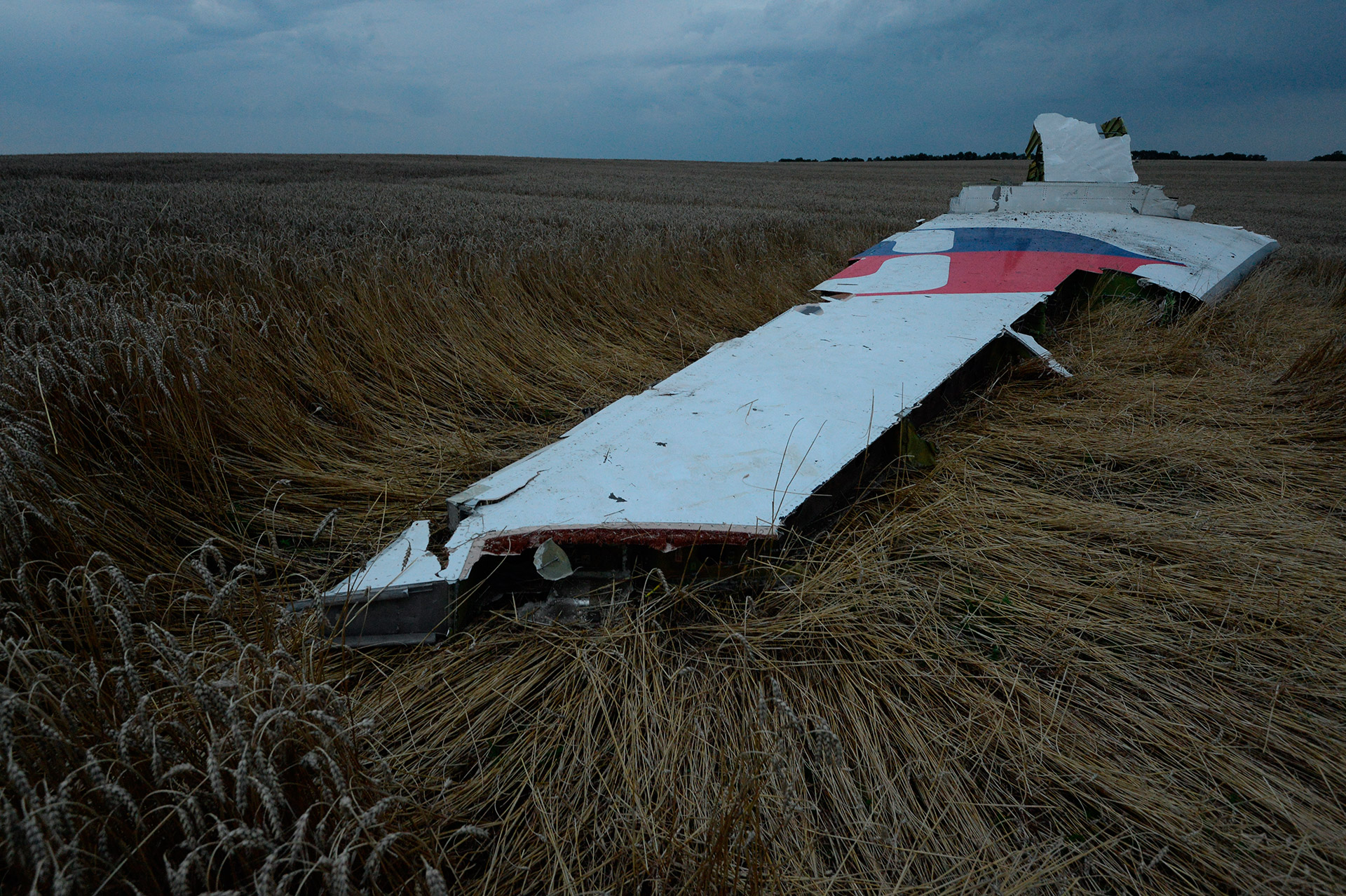 Москва ответила надоклад опричастности России ккрушению MH17