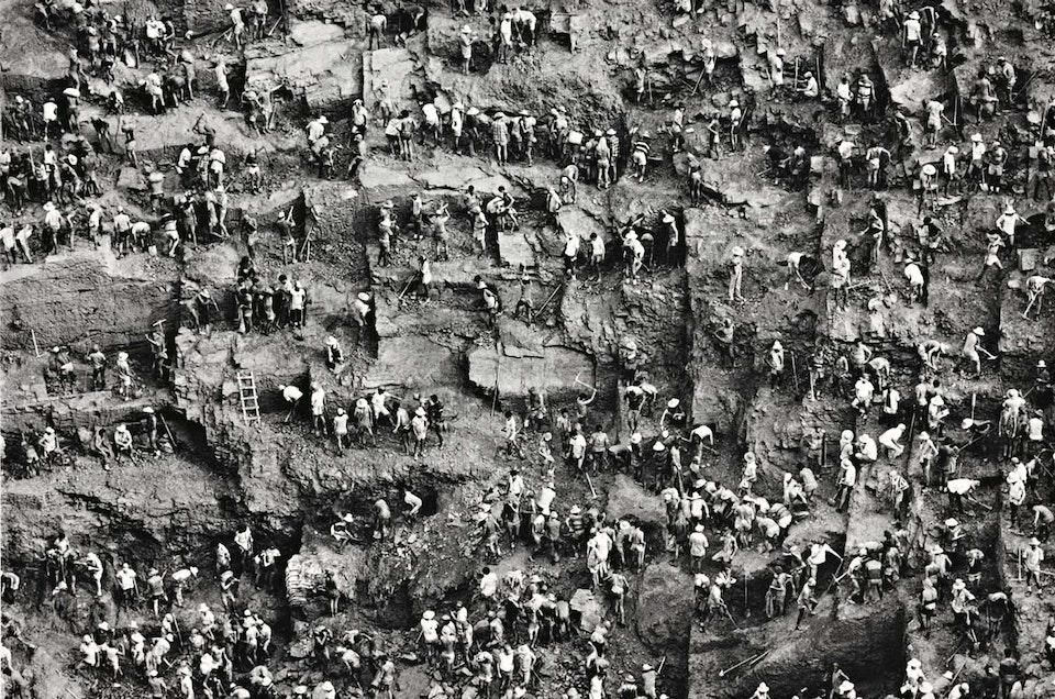 The hell of Sierra Pelada mines, 1980s (6)