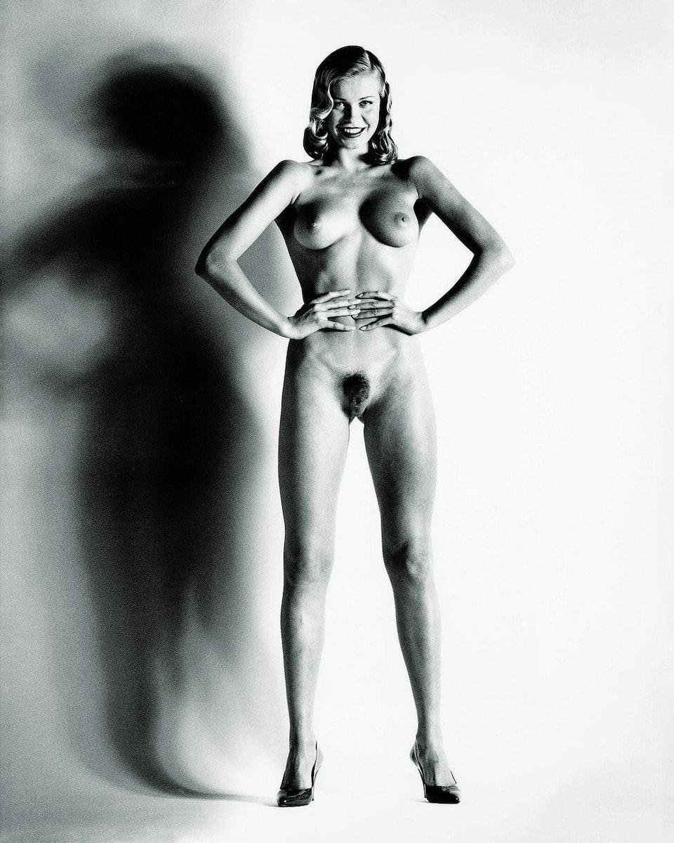 Big Nude Una, Nizza, 1993