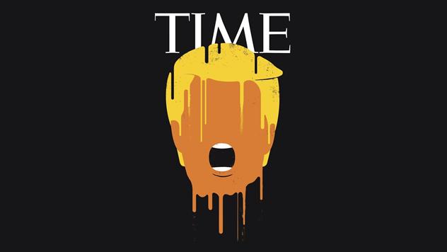 Встречусь сПутиным еще доинаугурации— Дональд Трамп