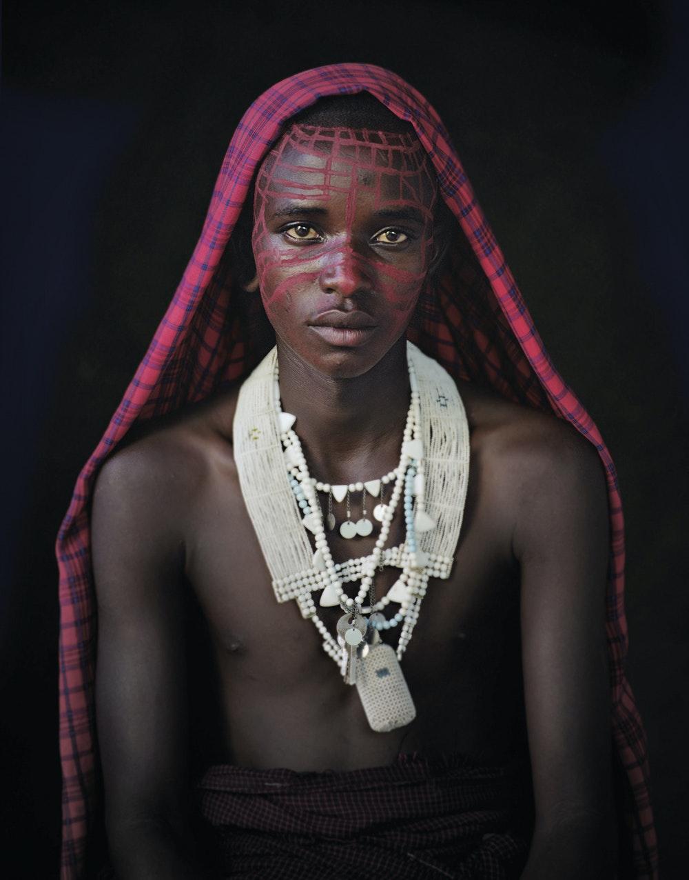 JNelson Inhalt 20 Massai 2.indd