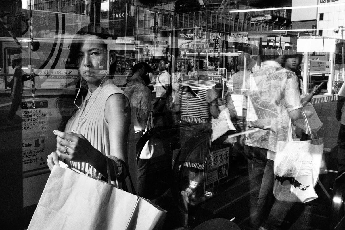 Ева Арнольд талантливый американский фотограф