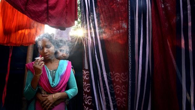 Секс бенгалии