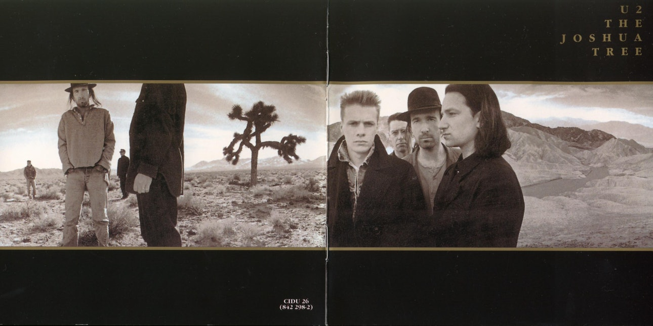 u2-the-joshua-tree-booklet-1