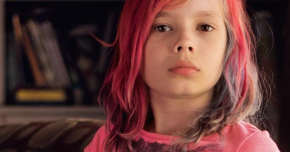 Ребенок-трансгендер впервый раз стал героем обложки National Geographic