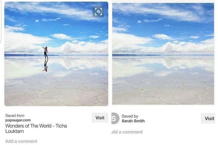 Популярного блогера поймали на публикации фейковых фотографий из путешествий. Интернет-журнал birdinflight.com
