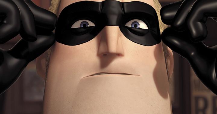 Ролик о«вселенной» мультипликационных фильмов Pixar стал хитом