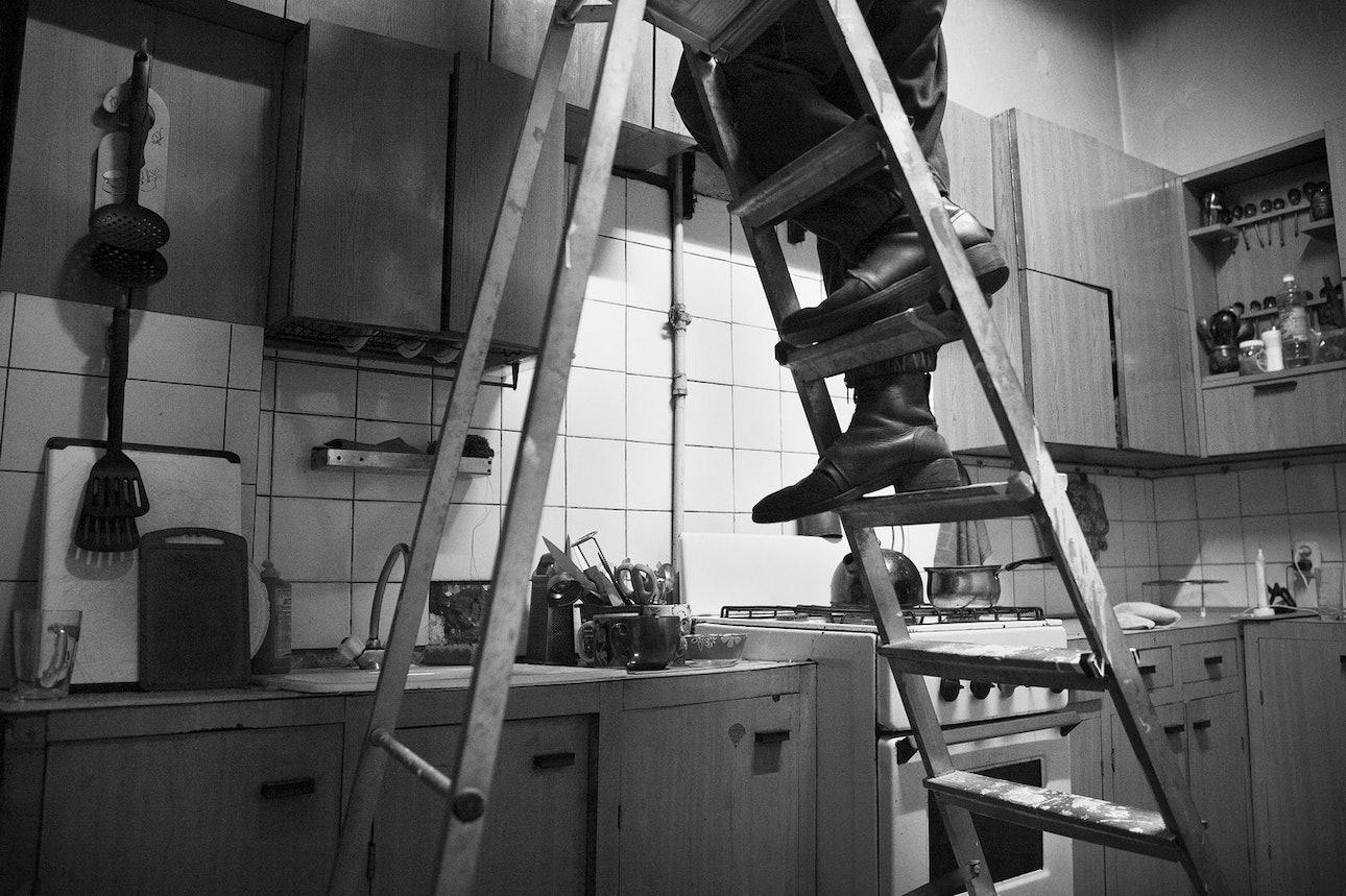 Olga Kulaga_A chimney sweep _6
