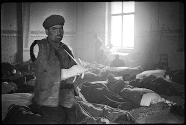 Германия, Апрель-Май 1945