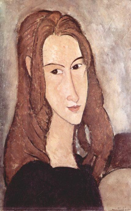 portrait-of-jeanne-hebuterne-1918-3