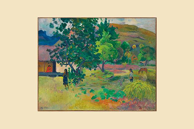 Рыболовлев потерял неменее $120 млн при продаже картин Пикассо иГогена