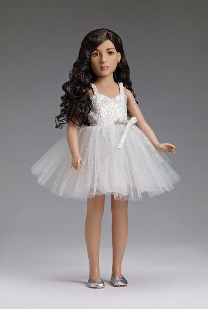 Jazz Jennings Doll 3