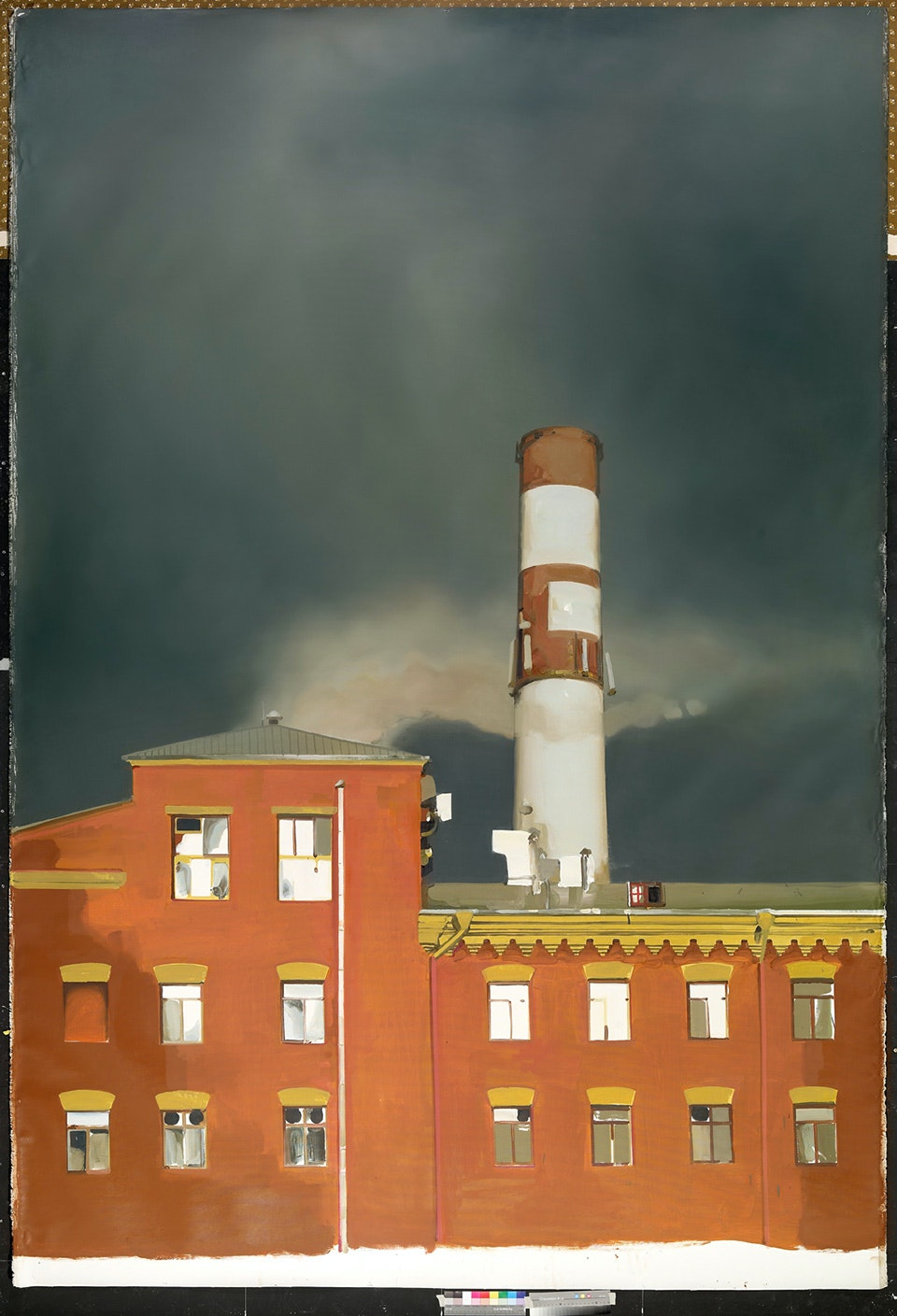 Шоколадна-фабрика